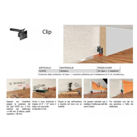 clip dc