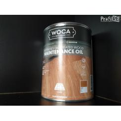 woca olio bianco trip trap per parquet oliato