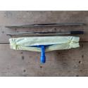 Scopa per panni antistatici Masslin manutenzione parquet professionali