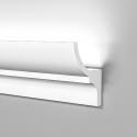 Veletta porta led per soffitto EXTRA RESISTENTE e PRONTA ALL'USO mm 70 X 40